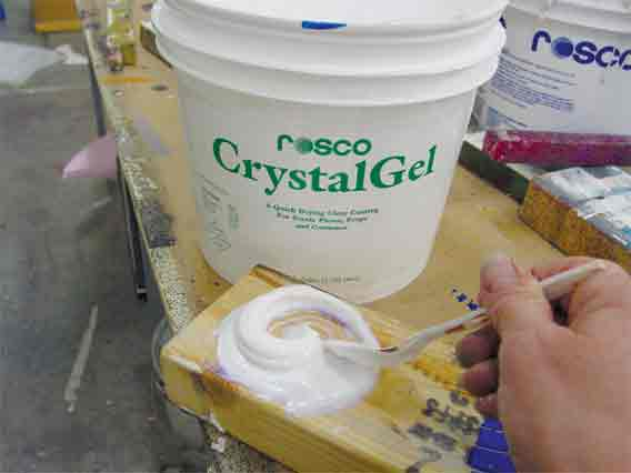 Buy Rosco Crystal Gel From For 65 50 Only In Stagespot