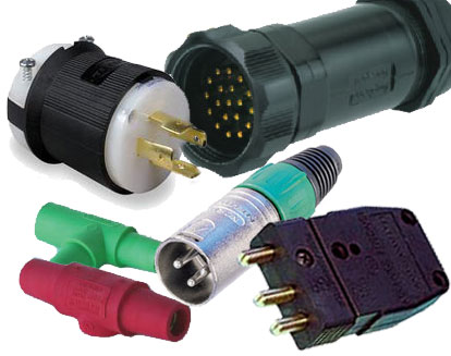 Stage Connectors, theater supplies, theatre supplies